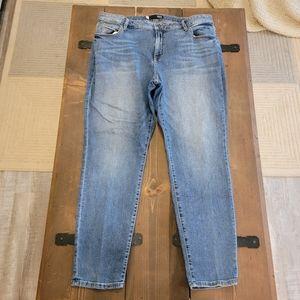 KUT From the Kloth 20W Kurvy Diana Skinny Jeans